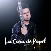 La Casa De Papel (Theme Song) de Emma Lluncor