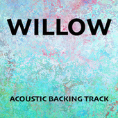 Willow (Acoustic Backing Track) by Acoustica