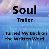 Soul Trailer (I Turned My Back on the Written Word) (Acoustic Guitar Cover) von Acoustica