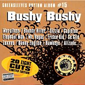 Bushy Bushy von Various Artists
