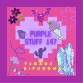 Purple Stuff 147 by 4kp