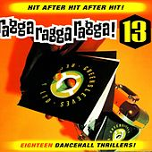 Ragga Ragga Ragga 13 von Various Artists