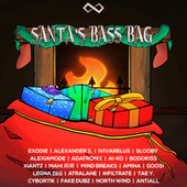 Santa's Bass Bag, Vol. 1 by Various Artists