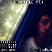 freestyle pt.1 by Imagination