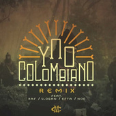 Colombiano (Remix) by Ypo