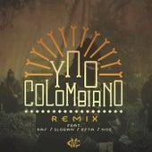 Colombiano (Remix) de Ypo
