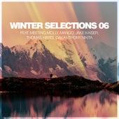 Winter Selections 06 de Silk Music