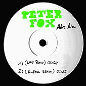 Alles neu Remixe von Peter Fox