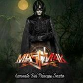 Lamento del Príncipe Oscuro by Mashmak