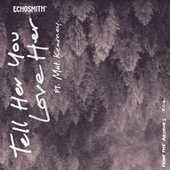 Tell Her You Love Her (feat. Mat Kearney) by Echosmith