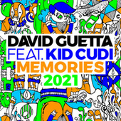 Memories (feat. Kid Cudi) (2021 Remix) von David Guetta