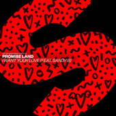 I Want Your Love (feat. Sandy B) von Promise Land