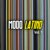 Modo Latino Vol. 1 by Various Artists