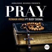 Pray by Romain Virgo