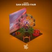 San Diego Fair von Adon