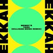 Wendy's Yard (Gilligan Moss Remix) von Ekkah