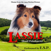 Lassie (Theme from the 1994 Motion Picture) (For Solo Piano) by E.S.P.