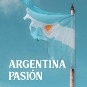 Argentina Pasión von Various Artists
