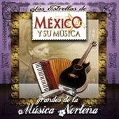 Grandes de la Musica Nortena de Various Artists