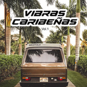 Vibras Caribeñas Vol. 1 by Various Artists