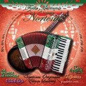 Fiesta Mexicana Muy Norteña de Various Artists
