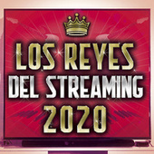 Lo Reyes Del Streaming 2020 by Various Artists