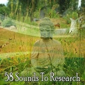 58 Sounds to Research by Music For Meditation