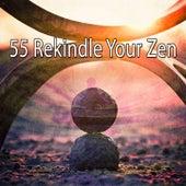 55 Rekindle Your Zen de Yoga