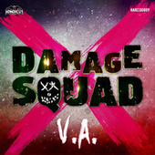 Damage Squad by Various Artists