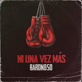 Ni una Vez Más by Baron850