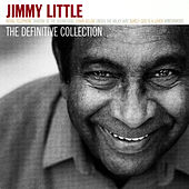 The Definitive Collection by Jimmy Little