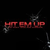 Hit Em Up von YG