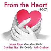 From The Heart 2007 by Various Artists
