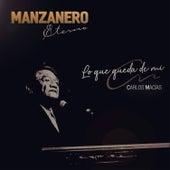 Lo Que Queda de Mí de Carlos Macías