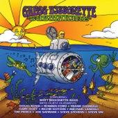 Submarine fra Gregg Bissonette