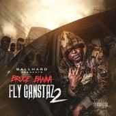 Fly Gangstaz 2 by Bruce Banna