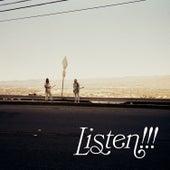 Listen!!! de Aly & AJ