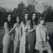 Someone You Loved / Bruises / Hold Me While You Wait / Before You Go by Cimorelli