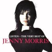 Listen-The Very Best Of von Jenny Morris