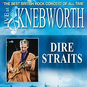 Live at Knebworth by Dire Straits