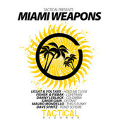 Miami Weapons von Various Aritsts