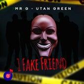 1 Fake Friend (Glory Glory Riddim) fra Mr G
