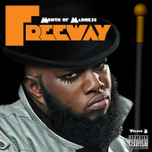 Month of Madness, Vol. 3 by Freeway