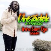 Inna Dem Eye Riddim by Various Artists