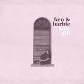 ken&barbie by Kate Gill