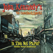 Is This Not Paris? by John Kennedy's '68 Comeback Special