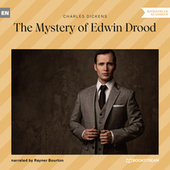 The Mystery of Edwin Drood (Unabridged) de Charles Dickens