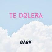 Te Dolerá by Gaby