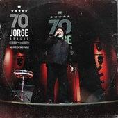 Jorge 70: Ao Vivo em São Paulo de Jorge Aragão