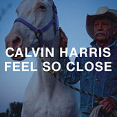 Feel So Close di Calvin Harris